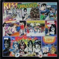 Kiss キッス / Double Platinum