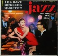 Dave Brubeck Quartet Featuring Paul Desmond デイブ・ブルーベック / Jazz At Storyville
