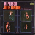 Julie London ジュリー・ロンドン / Swing Me An Old Song