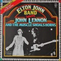 John Lennon & Yoko Ono ジョン・レノン / Some Time In New York City サムタイム・イン・ニューヨーク・シティ JP盤