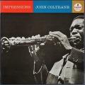 John Coltrane ジョン・コルトレーン / Standard Coltrane