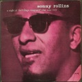 Sonny Rollins ソニー・ロリンズ / A Night At The