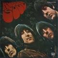 Beatles ザ・ビートルズ / Rubber Soul ラバー・ソウル UK盤