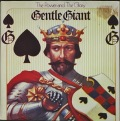 Gentle Giant ジェントル・ジャイアント / Giant For A Day US盤