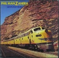 Phil Manzanera フィル・マンザネラ / Primitive Guitars