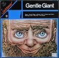 Gentle Giant ジェントル・ジャイアント / Acquiring The Taste アクワイアリング・ザ・テイスト 白プロモ