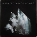 Genesis ジェネシス / Seconds Out 幻惑のスーパー・ライブ