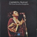 Carmen McRae カーメン・マクレエ / Woman Talk (Live At The Village Gate)