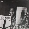 Hank Mobley ハンク・モブレー / A Caddy For Daddy キャディ・フォー・ダディ | 未開封