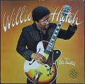 Willie Hutch ウィリー・ハッチ / Havin' A House Party