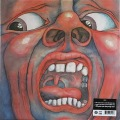 King Crimson キング・クリムゾン / In The Wake Of Poseidon ポセイドンの目覚め| 200g重量盤