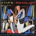 Sting スティング / Jazz Festival  - Jill Evans &  Sting •  Miles Davis