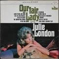 Julie London ジュリー・ロンドン / Love Letters | 赤盤