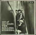 Rolling Stones ザ・ローリング・ストーンズ / Big Hits (High Tide And Green Grass)  UK盤