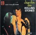 Rolling Stones ザ・ローリング・ストーンズ / Sticky Fingers スティッキー・フィンガーズ US盤
