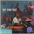 Nat King Cole ナット・キング・コール / The Swingin' Moods Of Nat King Cole