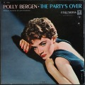 Polly Bergen ポリー・バーゲン/ All Alone By The Telephone